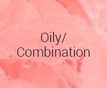 Oily/Combination